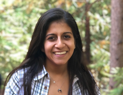 Tishtar Daruwalla,  undergraduate student pursuing a B.S. in Global Disease Biology with a minor in Human Rights. Exploring research interests in land use and public health disparities in food accessibility.