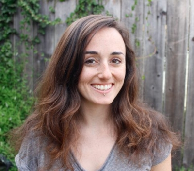Jordana Fuchs-Chesney, project scientist, completed her BS in Sustainable Agriculture and Food Systems in 2019, and is focused on the processes that govern food access and how to make the food system more equitable.