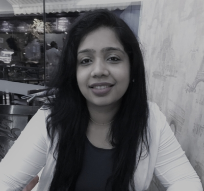 Dr. Asiya Natekal, Postdoctoral scholar with the Center for Regional Change working on Housing and Urban Design. Ph.D. in Planning, Policy and Design from University of California Irvine