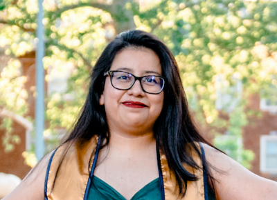 Mirthala Lopez, Computer Science (B.S, 2021) with a Minor in Sociology. Helped expand the General Plan Database and Mapping Portal.
